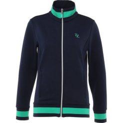 Polo Ralph Lauren Golf Bluza rozpinana dark blue. Niebieskie bluzy rozpinane damskie Polo Ralph Lauren Golf, xl, z bawełny. Za 589,00 zł.