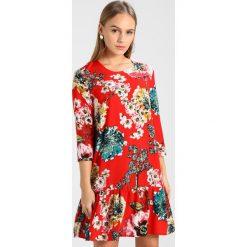 Sukienki: Only Petite ONLKATEHRINE PARKI 3/4 DRESS  Sukienka letnia flame scarlet