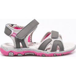Sandały dziewczęce: Hasby – Sandały dziecięce