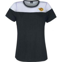 Ariel - Mała Syrenka Ursula Koszulka damska czarny/jasnofioletowy. Czarne bluzki nietoperze Ariel - Mała Syrenka, s, z aplikacjami, z materiału. Za 62,90 zł.