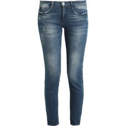 Le Temps Des Cerises POWERC Jeans Skinny Fit blue. Niebieskie jeansy damskie Le Temps Des Cerises. Za 419,00 zł.