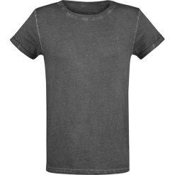 T-shirty męskie: RED by EMP Rebel Soul T-Shirt ciemnoszary