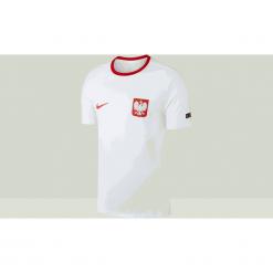 T-shirty męskie: Koszulka Nike Polska Crest (888354-100)