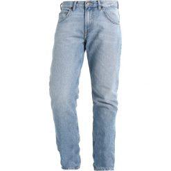 Spodnie męskie: Lee 90S RIDER Jeansy Slim Fit salina