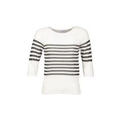 Swetry klasyczne damskie: Swetry Suncoo  PARTICE