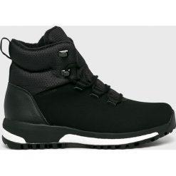 Adidas Performance - Buty Terrex Pathmaker Cp. Brązowe buty trekkingowe damskie marki adidas Performance. Za 679,90 zł.