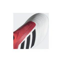 Trampki Dziecko  adidas  Buty Predator Tango 18+ IN. Czarne trampki chłopięce marki Adidas, z materiału. Za 599,00 zł.
