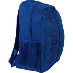 Plecaki męskie: Reebok Plecak unisex Sport Roy BKP niebieski (BQ1231)
