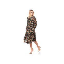 Sukienki hiszpanki: Sukienka Augusta
