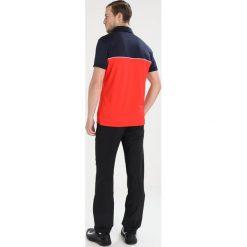 Koszulki sportowe męskie: J.LINDEBERG BRIGHTON Koszulka sportowa racing red