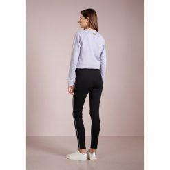 Bryczesy damskie: Barbour International™ Spodnie treningowe black