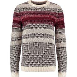 Swetry męskie: KIOMI Sweter offwhite