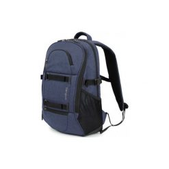 Torby na laptopa: Targus Urban Explorer 15.6 Laptop Backpack – Blue DARMOWA DOSTAWA DO 400 SALONÓW !!