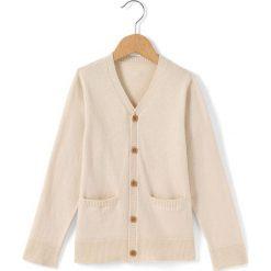 Odzież chłopięca: Klasyczny rozpinany sweter chłopięcy