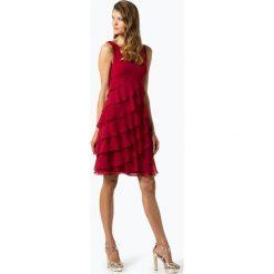 Swing - Elegancka sukienka damska, czerwony. Czerwone sukienki balowe marki Swing, z dżerseju. Za 449,95 zł.