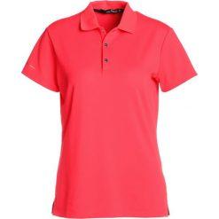 Polo Ralph Lauren Golf TECH Koszulka sportowa blaze red. Czerwone topy sportowe damskie Polo Ralph Lauren Golf, xl, z elastanu. W wyprzedaży za 356,15 zł.