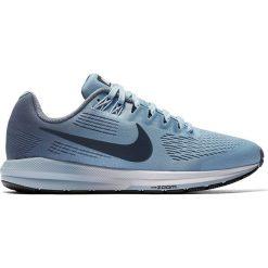 Buty do biegania damskie NIKE ZOOM STRUCTURE 21 / 904701-400 - STRUCTURE 21. Szare buty do biegania damskie Nike, nike zoom. Za 499,00 zł.