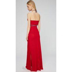 Długie sukienki: Tommy Hilfiger - Sukienka