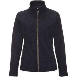 Bluzy rozpinane damskie: KILLTEC Bluza damska Migda czarna r. 38 (32263)