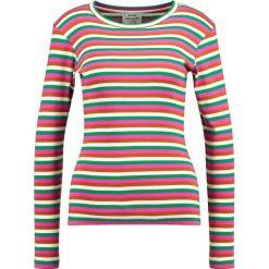T-shirty damskie: Mads Nørgaard TUBA Tshirt z nadrukiem pink