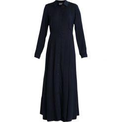 Długie sukienki: Kaffe AMADA CAROLINE DRESS Długa sukienka midnight marine
