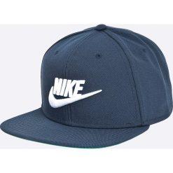 Nike Sportswear - Czapka. Szare czapki z daszkiem męskie Nike Sportswear. W wyprzedaży za 84,90 zł.