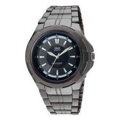 Biżuteria i zegarki męskie: Zegarek Q&Q Męski Q252-402