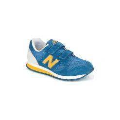 Buty Dziecko New Balance  KL520. Niebieskie trampki chłopięce marki New Balance. Za 216,80 zł.