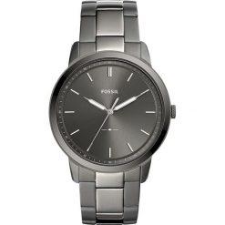 Fossil - Zegarek FS5459. Różowe zegarki męskie marki Fossil, szklane. Za 669,90 zł.
