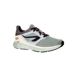 Buty Do Biegania Run Comfort Damskie. Szare buty sportowe damskie marki Geox, z materiału. W wyprzedaży za 149,99 zł.