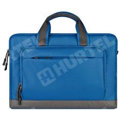 Torba Cartinoe Cartinoe uniwersalna torba na laptopa 15,4'' cali Ultimate Series niebieska. Niebieskie torby na laptopa Cartinoe. Za 104,12 zł.