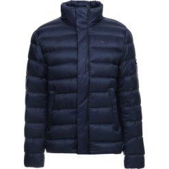 Tommy Jeans LIGHT Kurtka puchowa blue. Niebieskie kurtki męskie jeansowe marki Reserved, l. Za 799,00 zł.