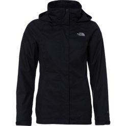 The North Face EVOLVE II TRICLIMATE 2IN1 Kurtka hardshell black. Różowe kurtki sportowe damskie marki The North Face, m, z nadrukiem, z bawełny. Za 899,00 zł.