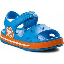 Sandały chłopięce: Sandały COQUI – Fobee 8851 Sea Blue/Dk. Orange