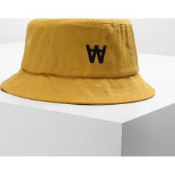 Wood Wood BUCKET HAT Kapelusz yellow - 2
