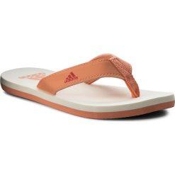 Japonki adidas - Beach Thong 2 K CP9379  Chacor/Reacor/Cwhite. Białe japonki damskie marki Adidas, m. Za 79,00 zł.