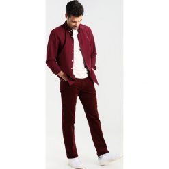 Spodnie męskie: Bugatti NEVADA Spodnie materiałowe bordeaux