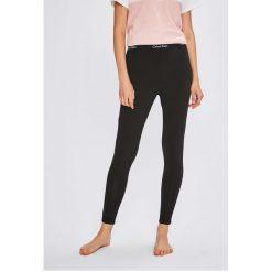Calvin Klein Underwear - Legginsy piżamowe. Szare piżamy damskie Calvin Klein Underwear, m, z bawełny. W wyprzedaży za 129,90 zł.