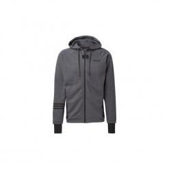 Bluzy dresowe adidas  Bluza Essentials Motion Pack. Czarne bluzy dresowe męskie marki Cropp, l, z nadrukiem. Za 269,00 zł.