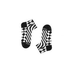 Zawiszy 80m4 - Skarpetki stopki. Białe skarpetki męskie marki Takapara. Za 21,25 zł.