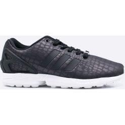 Adidas Originals - Buty. Brązowe buty sportowe damskie marki adidas Originals, z bawełny. W wyprzedaży za 199,90 zł.