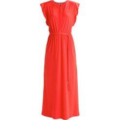 Długie sukienki: KIOMI Długa sukienka grenadine