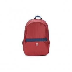Plecaki adidas  BP ESSENTIAL. Czerwone plecaki damskie Adidas. Za 143,20 zł.