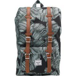 Plecaki męskie: Herschel LITTLE AMERICA MIDVOLUME Plecak black palm