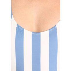 Stroje kąpielowe damskie: Solid & Striped THE ANNE MARIE Kostium kąpielowy ice