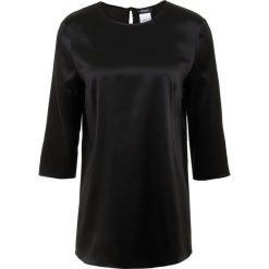 MAX&Co. DECUMANO Bluzka black. Czarne bluzki asymetryczne MAX&Co., z elastanu. Za 769,00 zł.