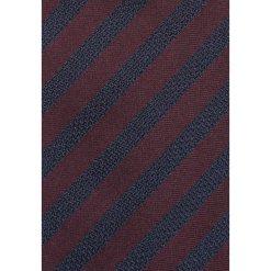 Krawaty męskie: JOOP! Krawat bordeaux