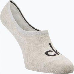 Skarpetki damskie: Calvin Klein – Skarpety damskie, szary