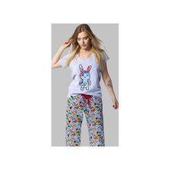Piżamy damskie: BASHFUL Boom Boom - Spodnie od piżamy