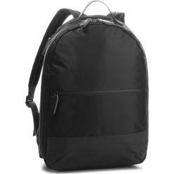 Plecak CLARKS - Travel Trail 261382640  Black. Czarne plecaki męskie marki Clarks, z materiału. W wyprzedaży za 329,00 zł.